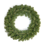 18'' Bayberry Feel Real Wreath