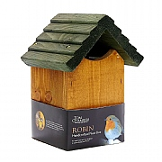 Tom Chambers Robin Nest Box