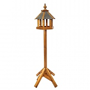 Tom Chambers Baby Dovesdale Slate Roof Bird Table
