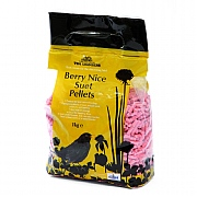 Tom Chambers Berry Nice Suet Pellets 1kg