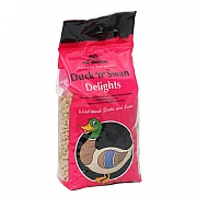 Tom Chambers Duck and Swan Delights 750g