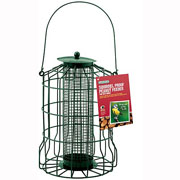 Squirrel Proof Peanut Feeder