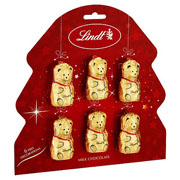 Lindt Teddy Bear Tree Decorations 60g