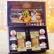 Indulgent Cheese Board Collection