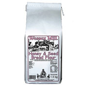 Wessex Mill Honey & Seed Bread Flour 1.5kg