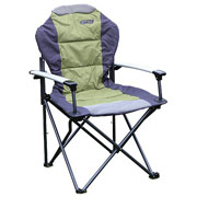 Quest Comfort Plus Folding Chair