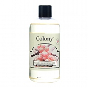 Colony Vanilla & Cranberry Reed Diffuser Refill 250ml