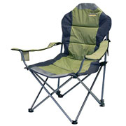 Quest Comfort Folding Chair