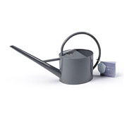 Sophie Conran Indoor Watering Can - Soft Grey