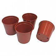 Garland Replacement 6cm Seed & Cutting Tray Pots (Pack of 40)