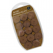 Garland Coir Growing Pellets - 50 Pack