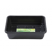 Garland Mini Garden Tray Black without Holes
