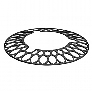 Garland Cover Grids For Plant Halos - Set Of 3