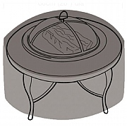 Small Firepit Cover