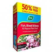 Westland Fish, Blood & Bone Plant Food 2.25kg