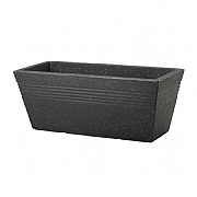 Stewart Garden Piazza Trough 60cm - Granite