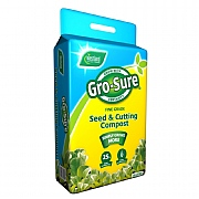 Westland Gro-Sure Seed & Cutting Compost 10L