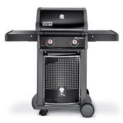 Weber Spirit Classic E-210 Gas Barbecue