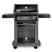 Weber Spirit Classic E-310 Gas Barbecue