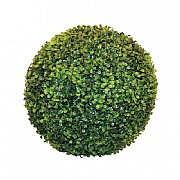 Cadix Artificial Topiary Buxus Ball 25cm