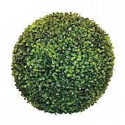 Cadix Artificial Topiary Buxus Ball 30cm