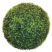 Cadix Artificial Topiary Buxus Ball 37cm