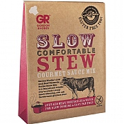 Gordon Rhodes Slow Comfortable Stew Gourmet Sauce Mix 75g