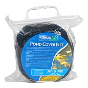 Hozelock Pond Cover Net 3m x 4m