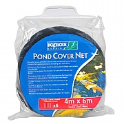 Hozelock Pond Cover Net 6m x 4m