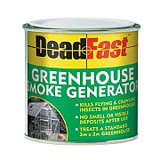Deadfast Greenhouse Smoke Fumigator 3.5g