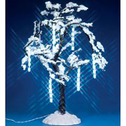 Lemax Cascading Icicle Tree