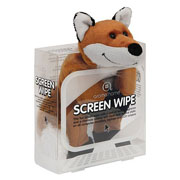 Aroma Home Fox Screen Wipe