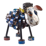 Sid The Sheep (Small)