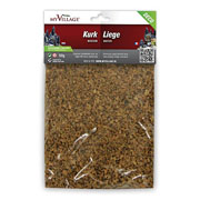 Cork Scatter Material 50g - Medium