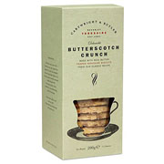 Cartwright & Butler Butterscotch Crunch Biscuits 200g
