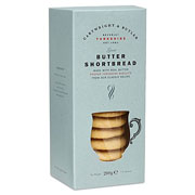 Butter Shortbread Biscuits 200g