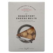 Roquefort Cheese Melts 75g