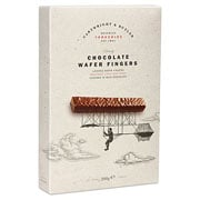 Chocolate Wafer Finger Biscuits 200g