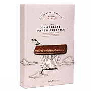 Cartwright & Butler Chocolate Wafer Crispies 140g