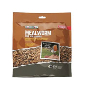 Mealworm Pouch 800g