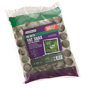 No Nets Fat Snax Bag  (50 Bag)
