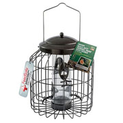Heavy Duty Squirrel Proof Seed Feeder