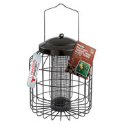Heavy Duty Squirrel Proof Peanut Feeder