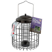 Heavy Duty Squirrel Proof Fat Snax Feeder