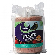 Peckish Treats Energy Cake Fruit & Berries 350g