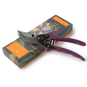 Burgon & Ball RHS Passiflora Garden Secateurs