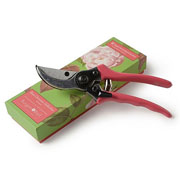 Burgon & Ball RHS Rosa Chinensis Secateurs