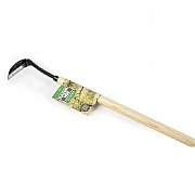 Burgon & Ball Tough Tools Long Handled Razor Hoe