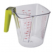 Joseph Joseph 2 In 1 Measuring Jug 1L