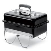 Weber Go Anywhere Charcoal BBQ